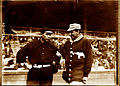 Chief Meyers and Chief Bender, 1911 World Series,.jpg