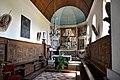 Choeur de l'église Notre-Dame de l'Assomption du Breuil-en-Bessin.jpg