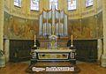 Choeur de l'église St-Jacques - Orgue à tuyaux insallé en 2003.jpg
