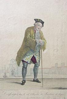 Pierre Jean Baptiste Choudard Desforges French writer