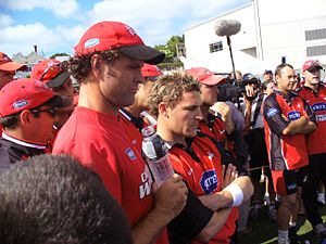 Chris Cairns, Scott Styris and other Canterbur...
