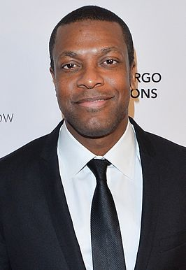 Chris Tucker (2012)