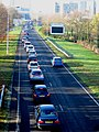 Christmas Traffic - geograph.org.uk - 1071962.jpg