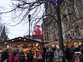 Christmas markets, Manchester, December 2016 (01).JPG