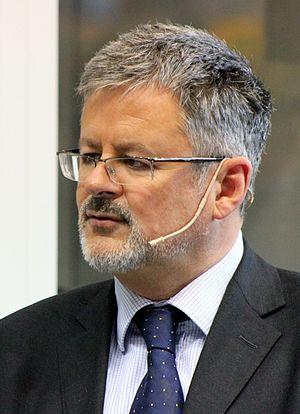 Chris Clark (historian)