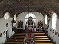 Chruściel kościół par. p.w. Św. Trójcy-024.JPG