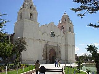 Chupaca,  Junin, Peru