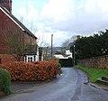 Church Lane, Bearsted - geograph.org.uk - 1610977.jpg