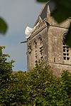 Church Tower, Windows Pay Tribute to Paratroopers Who Jumped Into First Town Liberated During World War II DVIDS177136.jpg