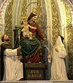 Church in Messina - Chiesa della Madonna del Rosario di Pompei (3).jpg