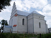 Church of Saint Nicholas, Kulykiv (01).jpg