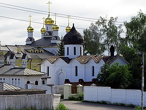 Church of Saint Pishoy (Mikhailovskaya Sloboda) 02.jpg