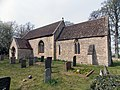 Church of St Guthlac, Little Ponton - from the south-east.jpg