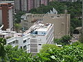 Church of the Annunciation,Catholic Diocese of Hong Kong.JPG