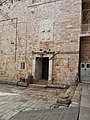 Church of the Holy Sepulchre, Jerusalem, 39.jpg