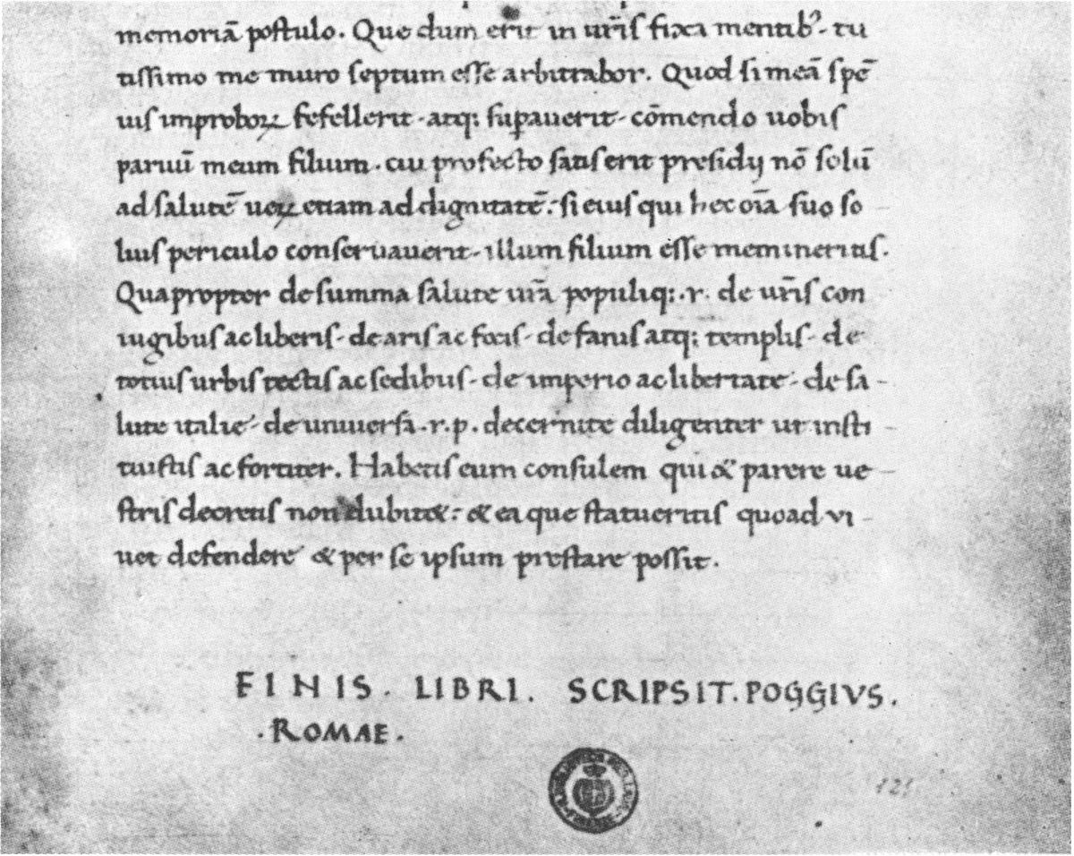 Briefe Von Cicero : Reden gegen catilina wikipedia