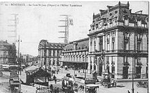 Hotel Bordeaux Pres Gare