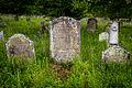 Cimetière juif de Rosenwiller tombe de Cerf Beer mai 2015.jpg