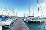Circolo Nautico NIC Porto di Catania Sicilia Italy Italia - Creative Commons by gnuckx (5383757448).jpg
