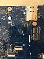 Circuit board Closeup (39722209902).jpg