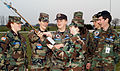 Civil Air Patrol Cadets train with direction finding equipment used to locate aircraft (Indiana).jpg