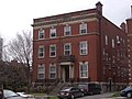 Clara J. Cregg House, Montreal 03.jpg