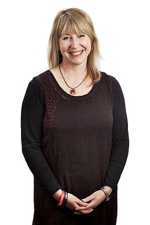 Clare Curran - Labour Party Photo