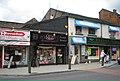 Clarendon Street - geograph.org.uk - 1005842.jpg