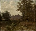Claude Monet - Countryside landscape with trees - M.Ob.2070 MNW - National Museum in Warsaw.jpg