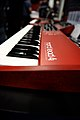 Clavia Nord Lead 4 - side - 2014 NAMM Show.jpg