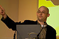 Clay Shirky DLD 08.jpg