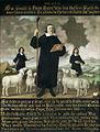 Clemens Bijleveld door Jan Aries Duif 1642.jpg