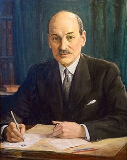 Clement Attlee by George Harcourt, 1946.jpg