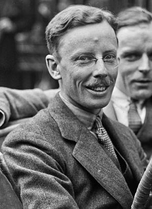 Clive Gallop - Gallop at the 1922 French Grand Prix