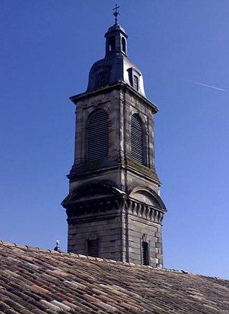 Église Saint-Paul-Saint-François-Xavier de Bordeaux