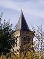 Clocher de l'Eglise - Venelles (13).JPG