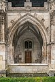 Cloister of the Saint Stephen cathedral of Cahors 18.jpg