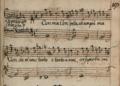 Clori mia, Clori bella H.129 - A. Scarlatti (D-B Mus.ms. 30188).png