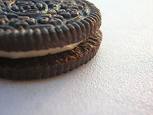 Oreo Speedwagon photo