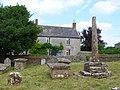 Closworth Churchyard - geograph.org.uk - 840339.jpg