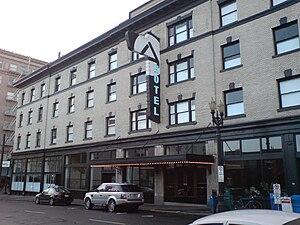 Ace Hotel - Ace Hotel Portland