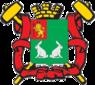 Coat of Arms of Kovrov (Vladimir oblast).png
