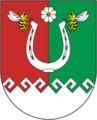 Coat of Arms of Paranga (Mariy El).png