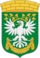 Coat of Arms of Piskaryovka (St Petersburg).png