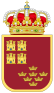 Coat-of-arms of Región de Murcia
