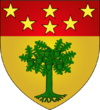 Coat of arms of Goesdorf