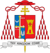 Coat of arms of Donald Wuerl.svg