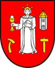 Korompa címere