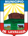 Coat of arms of Lavalleja Department.png