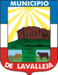 Coat of arms of Lavalleja Department